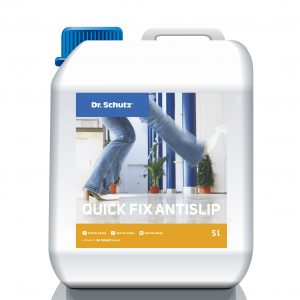 Novare Floors - Dr Schutz Floor Care - QuickFix AntiSlip