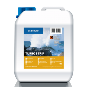 Novare Floors - Dr Schutz Floor Care - Turbo Strip