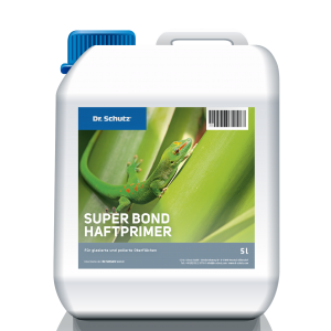 Novare Floors - Dr Schutz Floor Care - Super Bond Primer