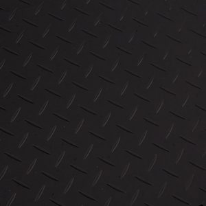 Novare Floors - Robusto Tiles - Diamond - ECO Black