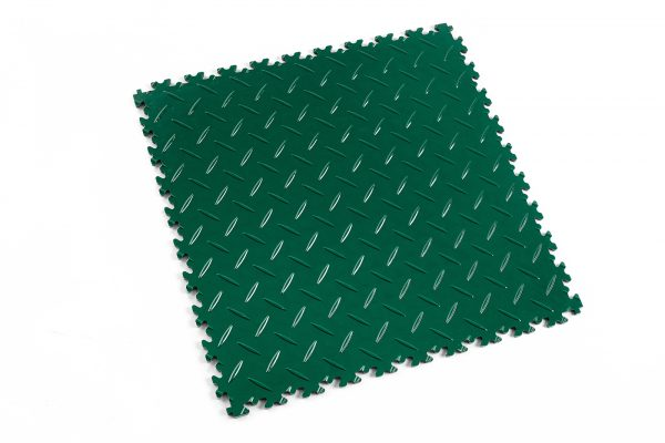 Novare Floors - Robusto Tiles - Diamond - Green