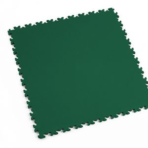 Novare Floors - Robusto Tiles - Leather - Green