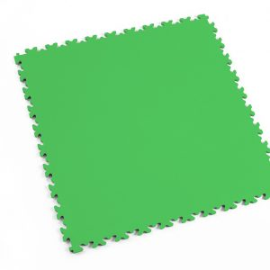 Novare Floors - Robusto Tiles - Leather - Light Green